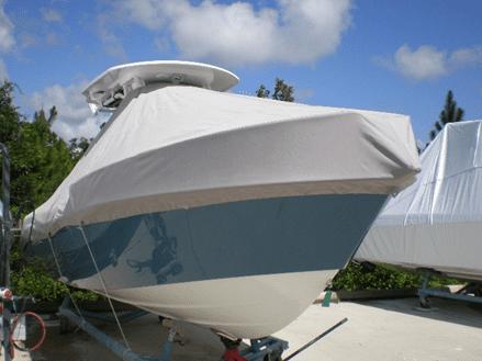 Gioia Sails South